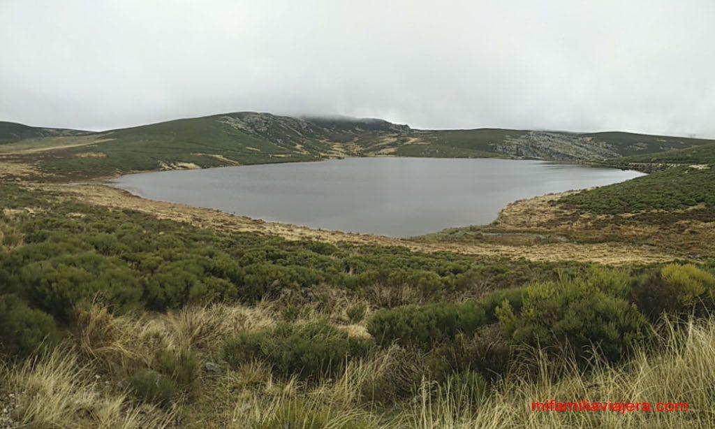 Laguna de los Peces, Sanabria, Zamora