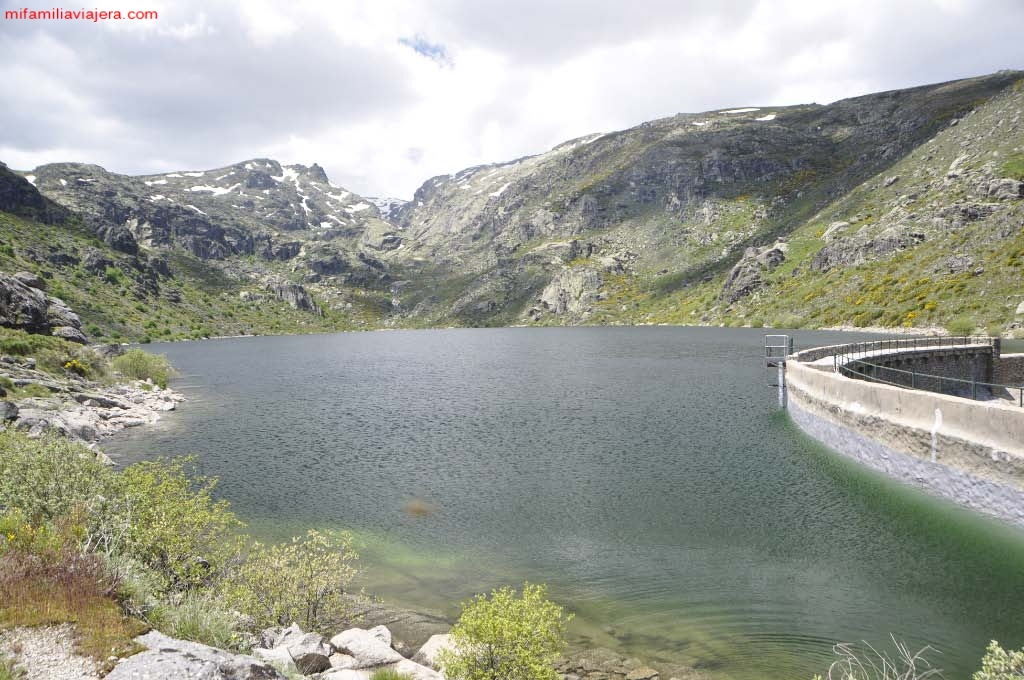 Laguna de Solana, Ávila