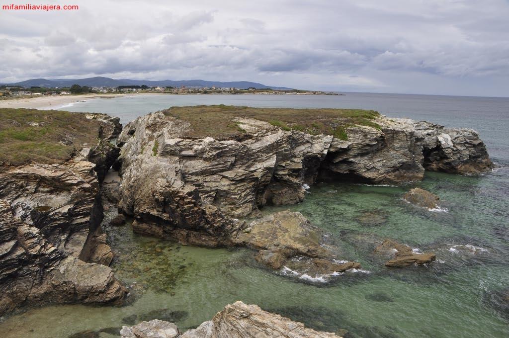 Playa de Augasantas