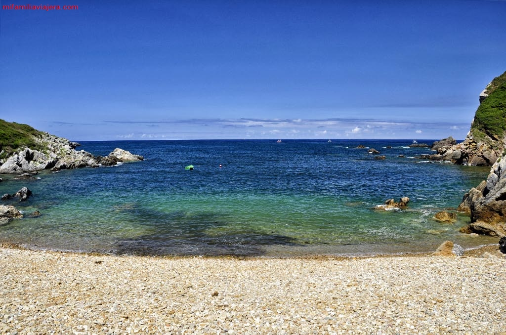 Playa Verdicio