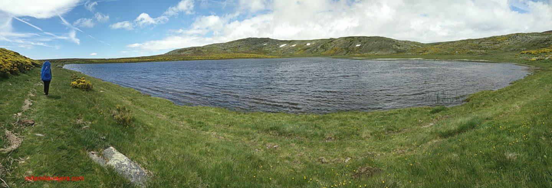 Laguna de las Yeguas, Sanabria, Zamora