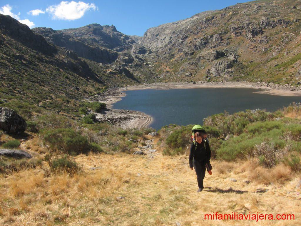 Laguna del Duque, Gredos