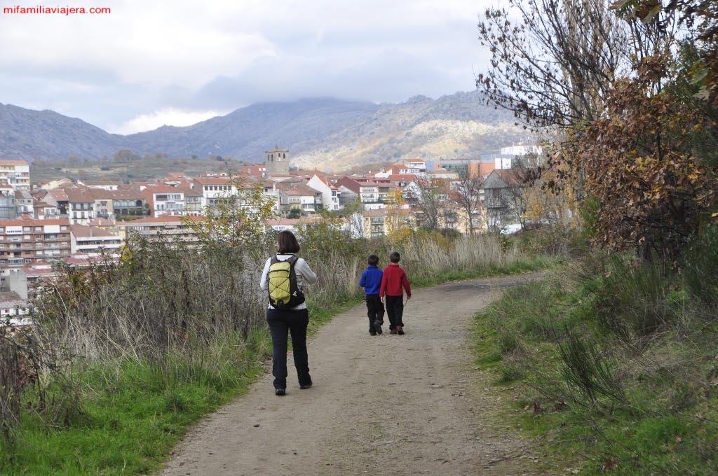 Camino de Santa Ana