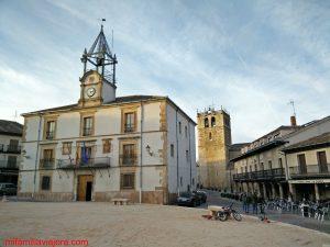 Riaza, Segovia