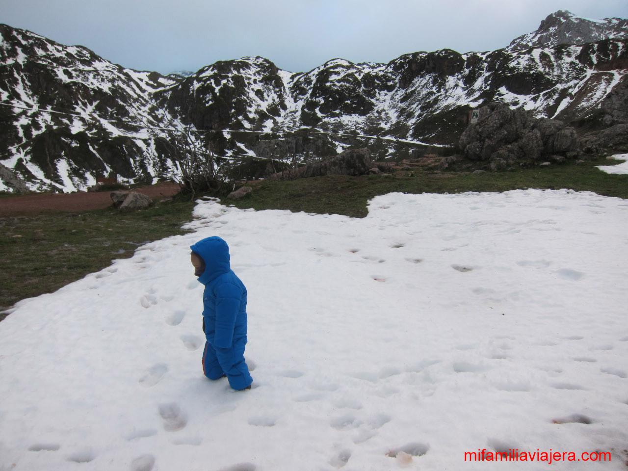 Parque Natural de Somiedo ( Asturias)