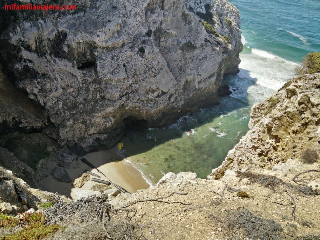 playa de Caneiro (Praia do Caneiro)