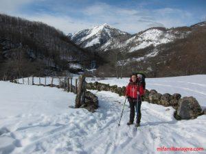 Ruta Majadas de Vegabaño