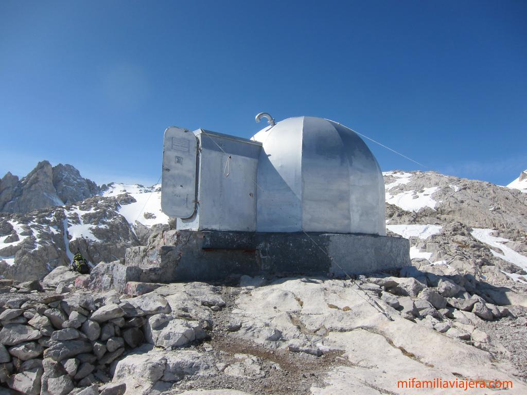 Refugio Cabaña Verónica