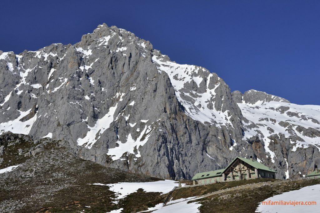 Refugio de Áliva, Fuente Dé, Cantabria