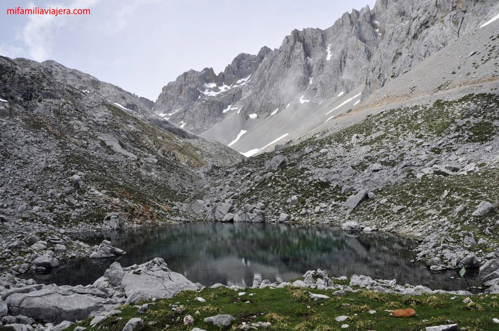Lagunas de Lloroza