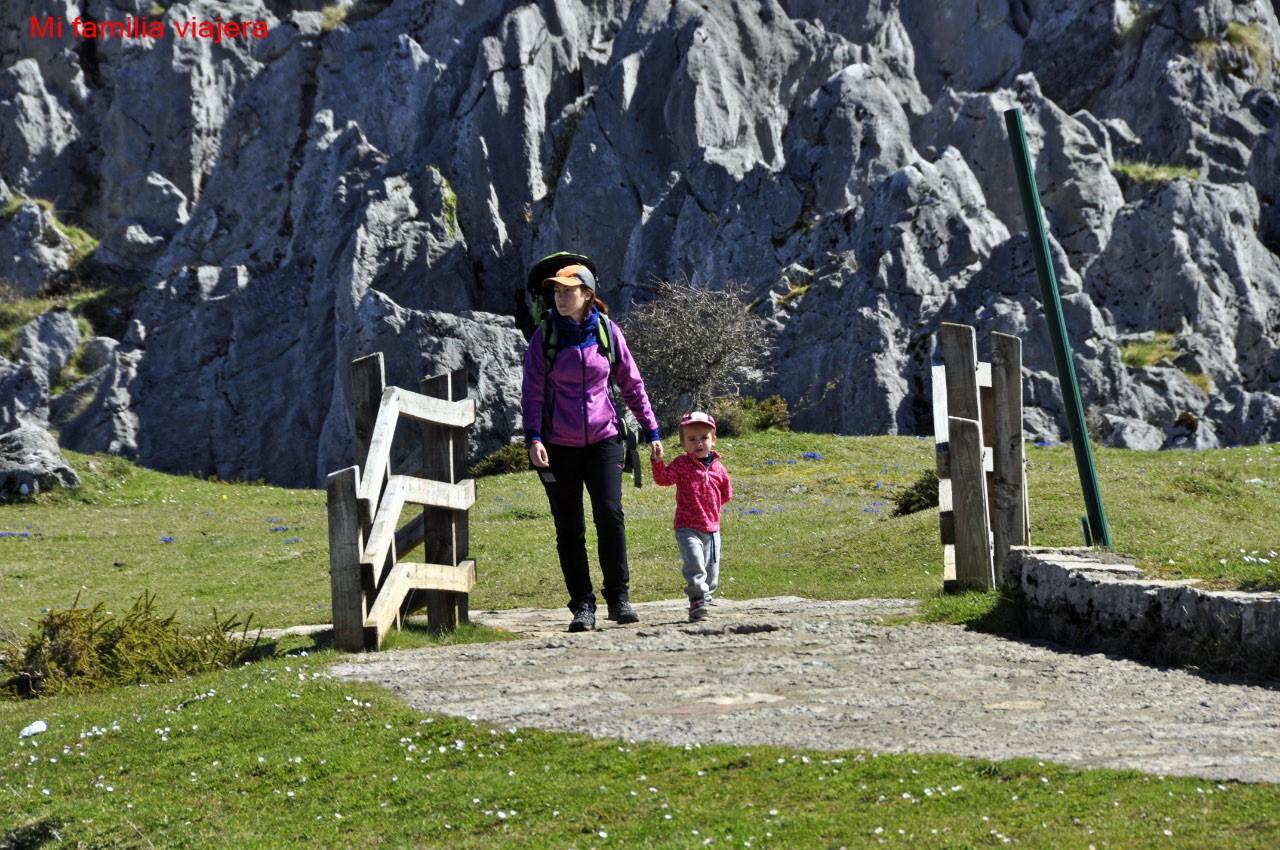 Ruta de Los Lagos de Covadonga