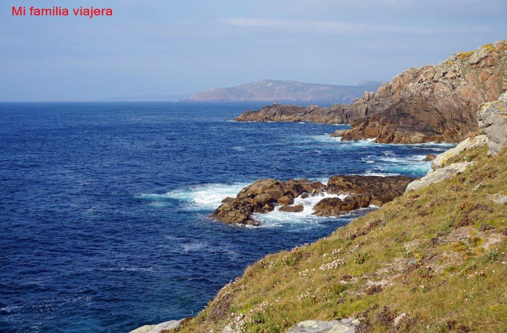 Costa da Morte, La Coruña