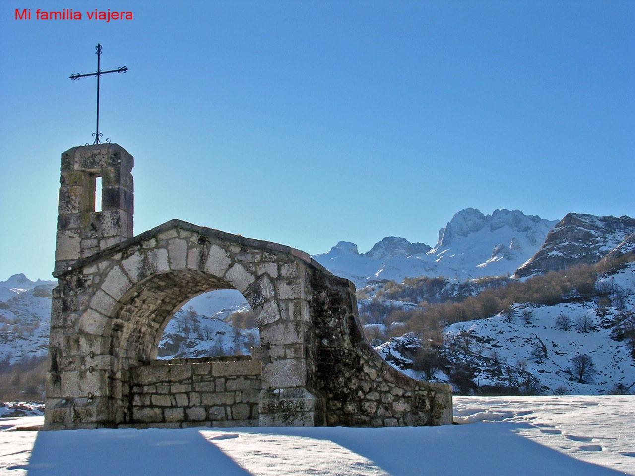 Ermita de El Buen Pastor