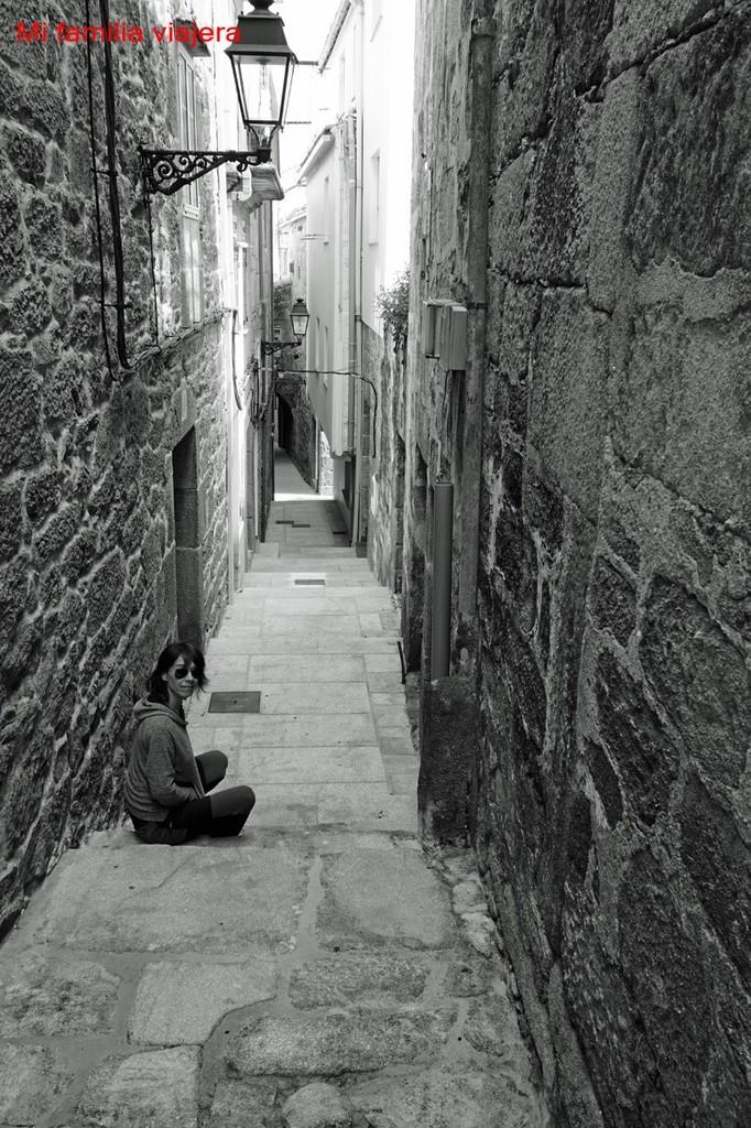 Muros, Costa da Morte, La Coruña
