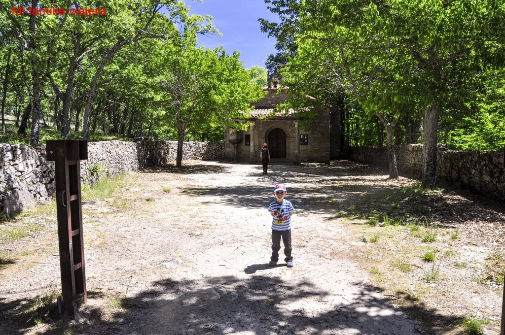 Ermita de Majadas Viejas