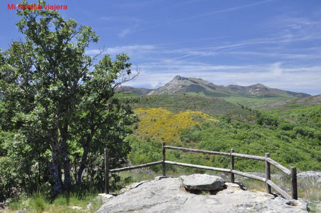 Mirador Sierra de Francia