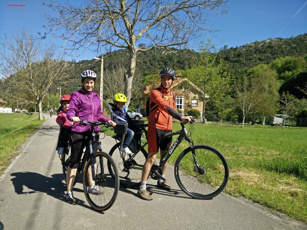 Via Verde del Pas, Cantabria