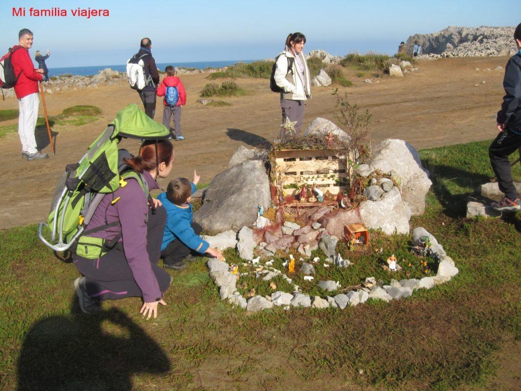 Bufones de Pría, Asturias