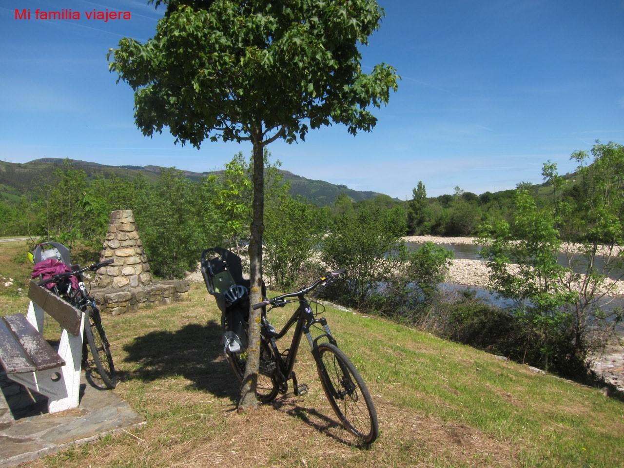 Área recreativa (San Vicente de Toranzo)