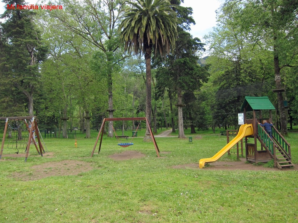 Parque de Alceda