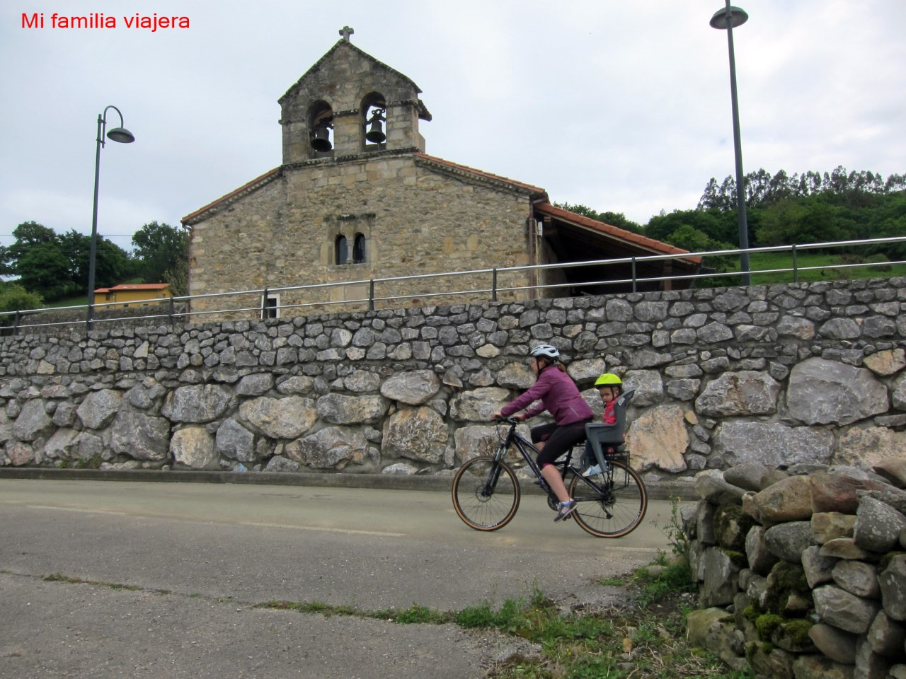 Iglesia de Villasevil