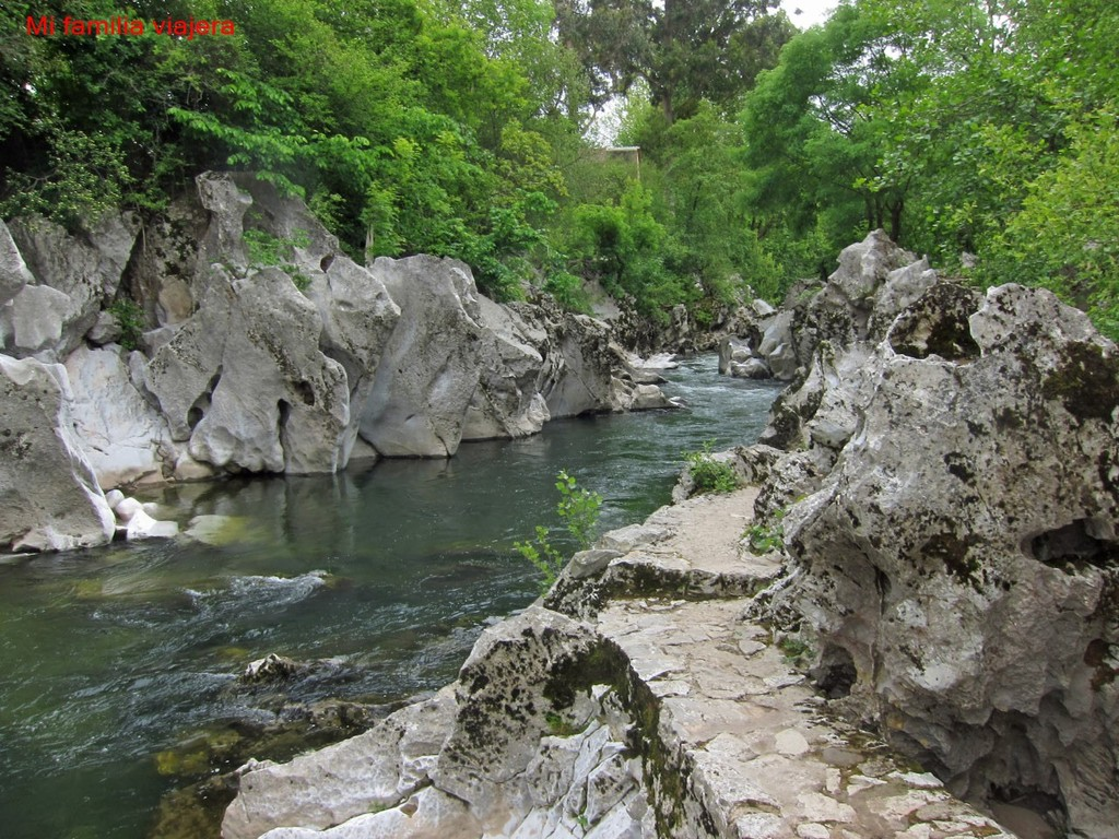 Río Pas