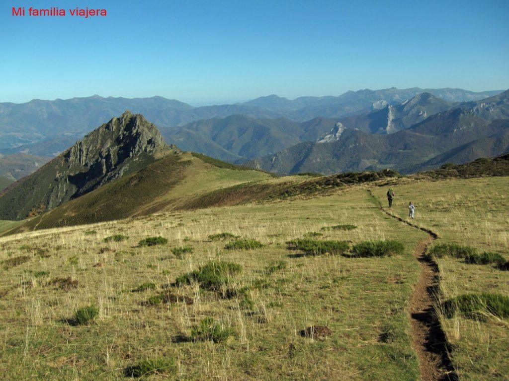 Coriscao, Cantabria