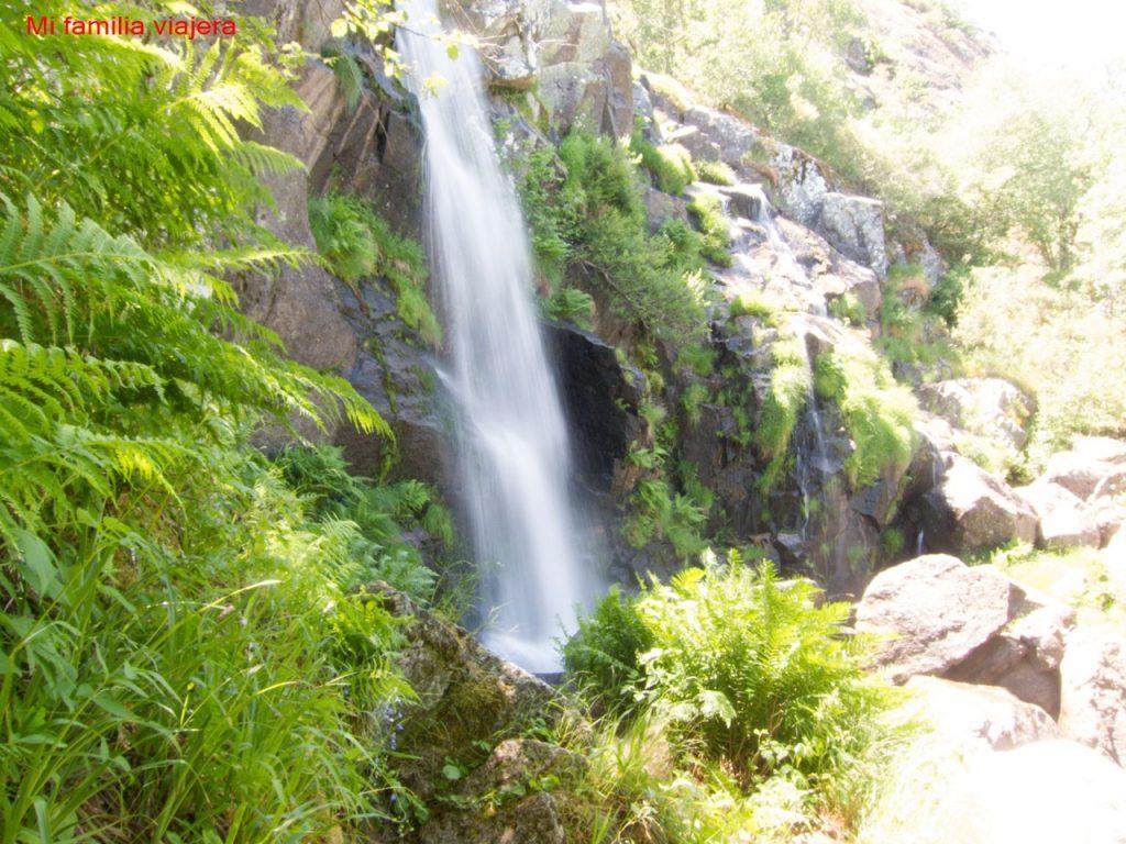 Cascada de Sotillo, Zamora