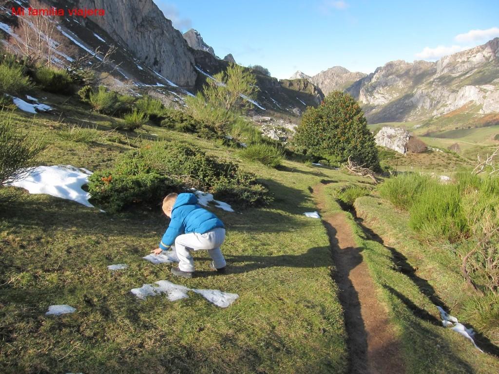 Valle del Lago, Asturias