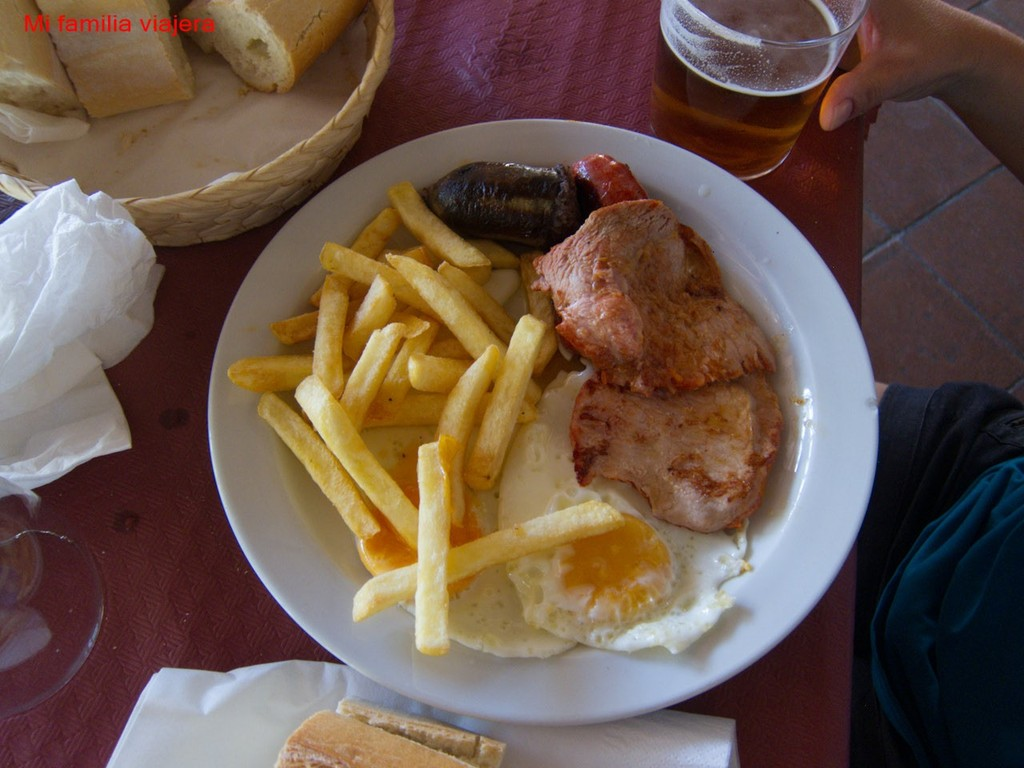 Hoces del Duratón, Segovia