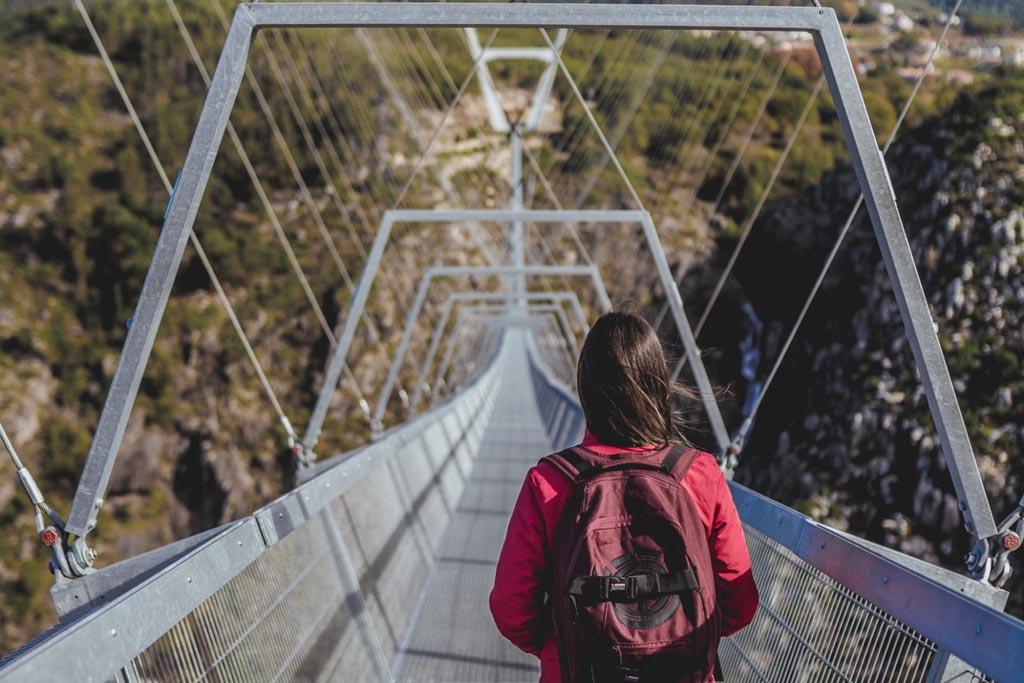 Puente 516 Arouca