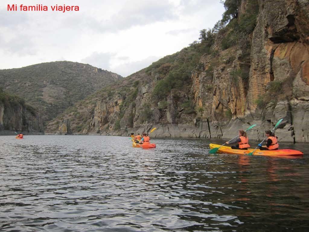 Arribes del Duero, Playa del Rostro, Salamanca