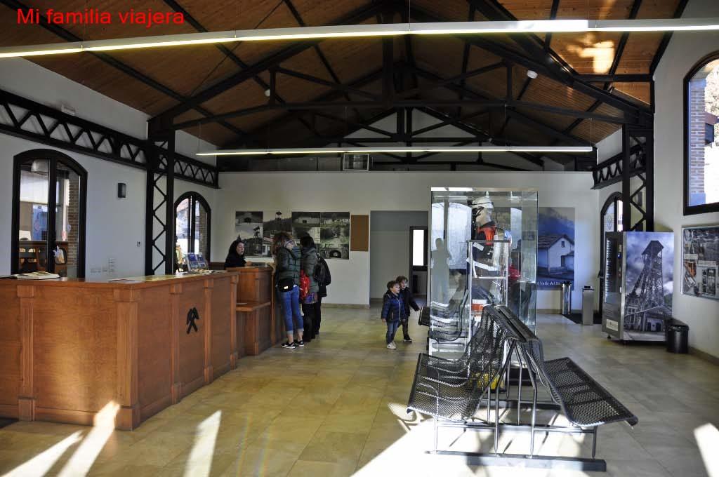 Estación de El Cadavíu