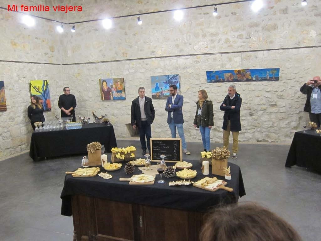 I Encuentro Travel Bloggers CyL
