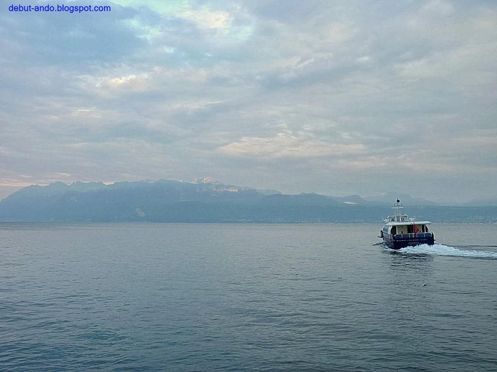 Lago Leman