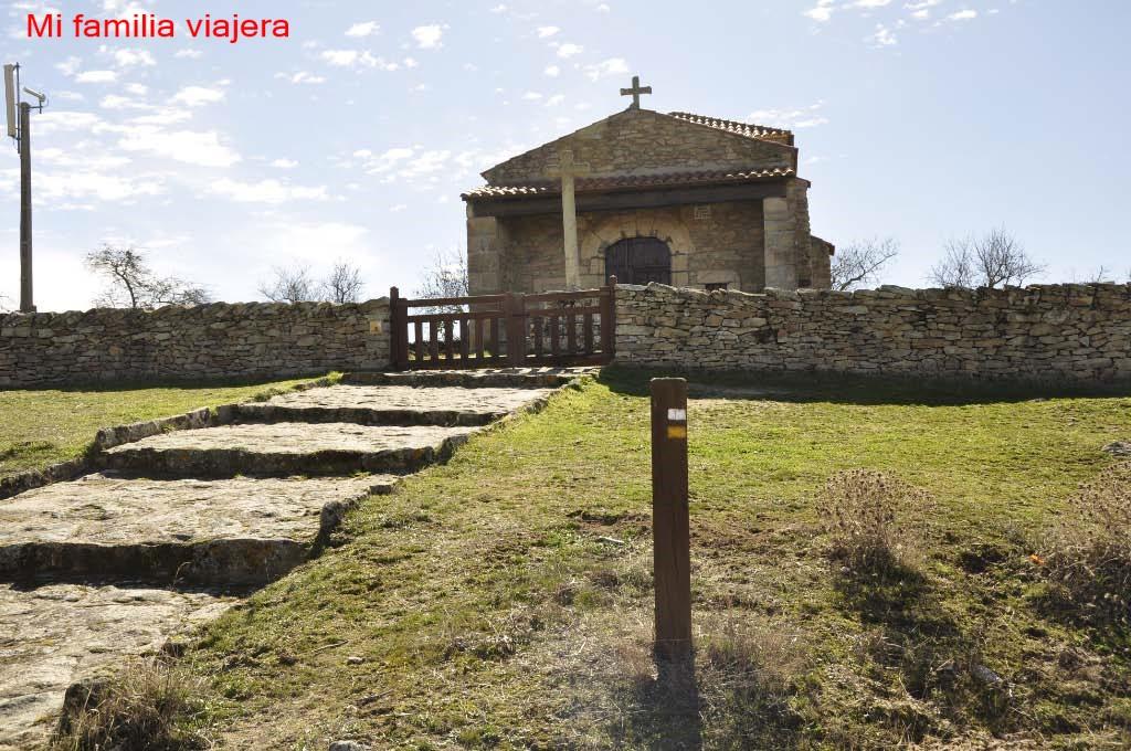 Ermita del Cristo de la Cuesta
