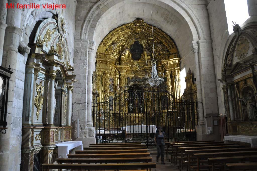 Senda de los Dos Ríos, Hoces del Duratón, Segovia