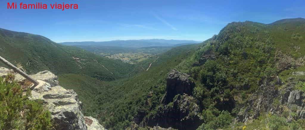 Ruta de las Fuentes Medicinales, León