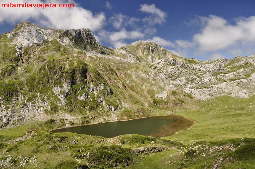 Lago de Cerveriz