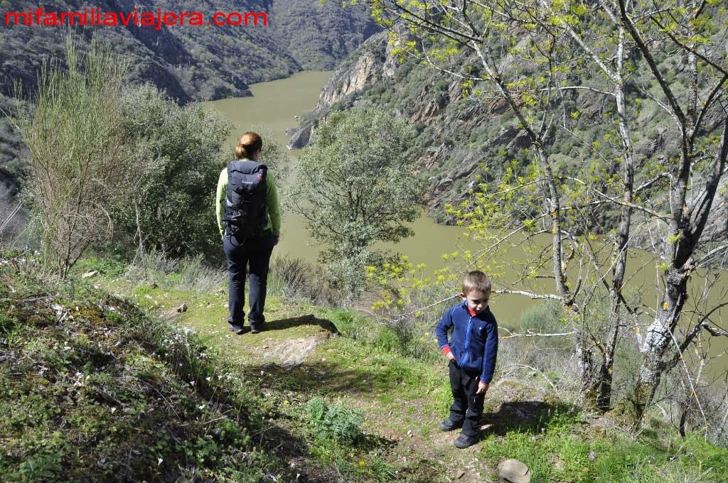 Descenso a la Cascada de El Remolino