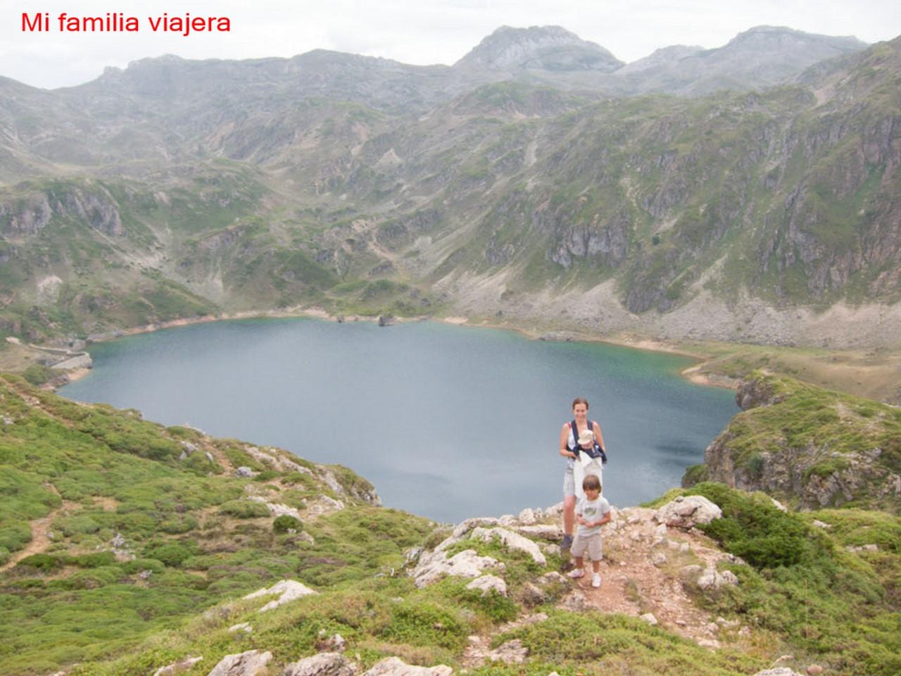 Lago de la Calabazosa