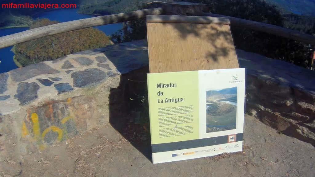 Meandro Melero, Cáceres