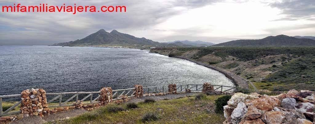 Mirador Isleta del Moro
