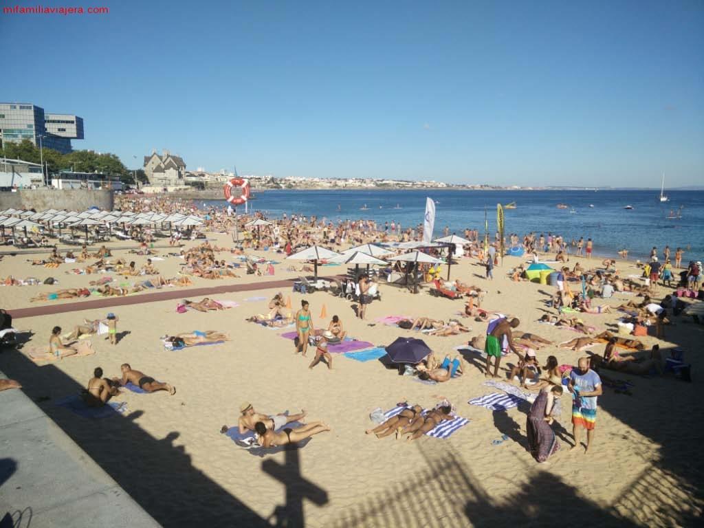 Playa Rainha