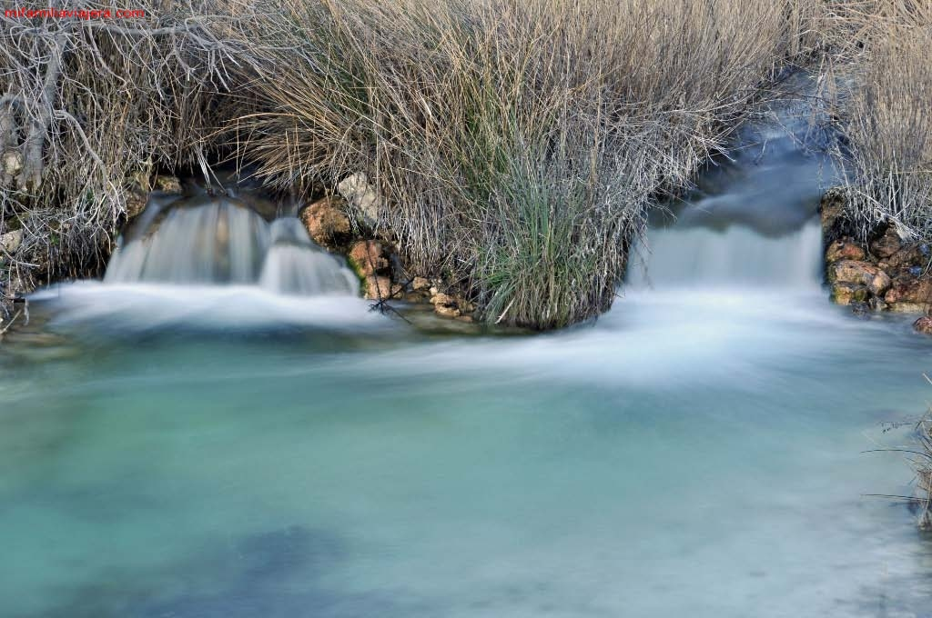 Lagunas de Ruidera, Castilla la Mancha