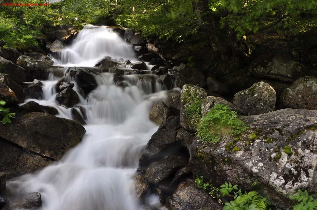Lago de Gaube, Valle de Cauterest, Francia