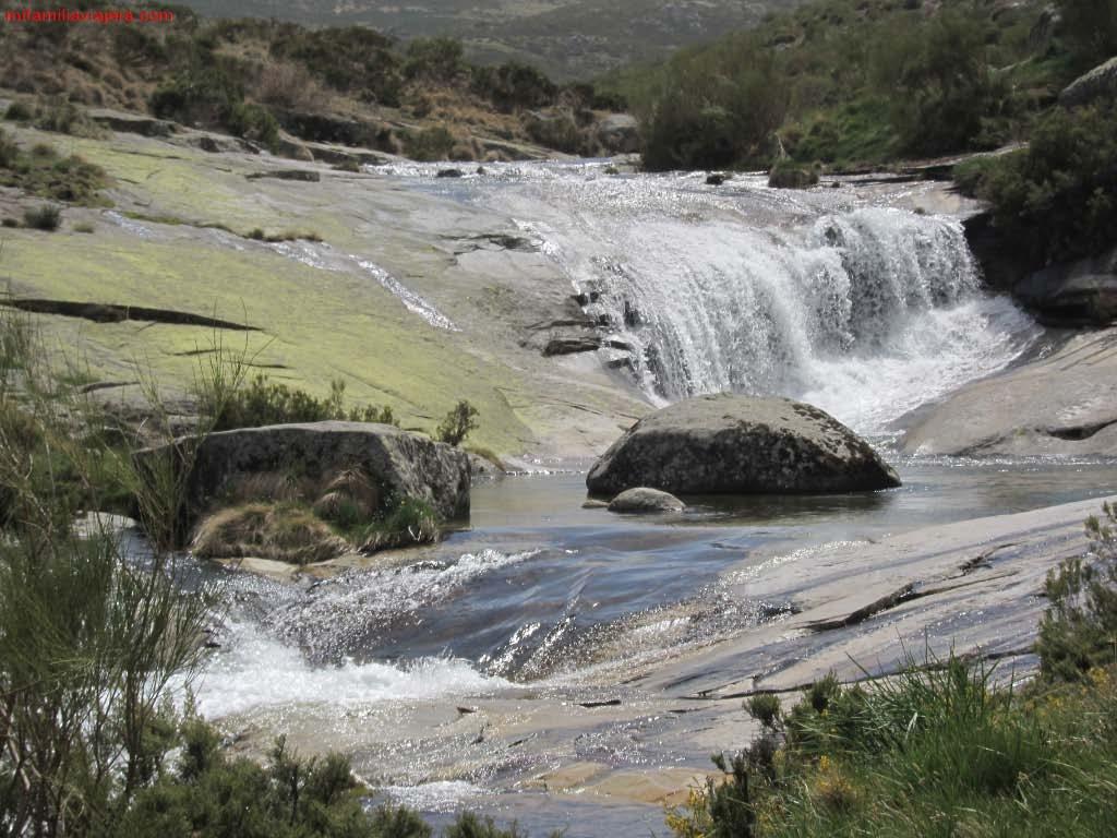 Garganta de Valdeascas, Navarredonda de Gredos, Ávila