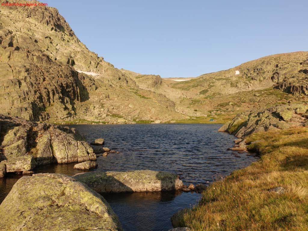 Lagunas del Trampal, Sierra de Béjar