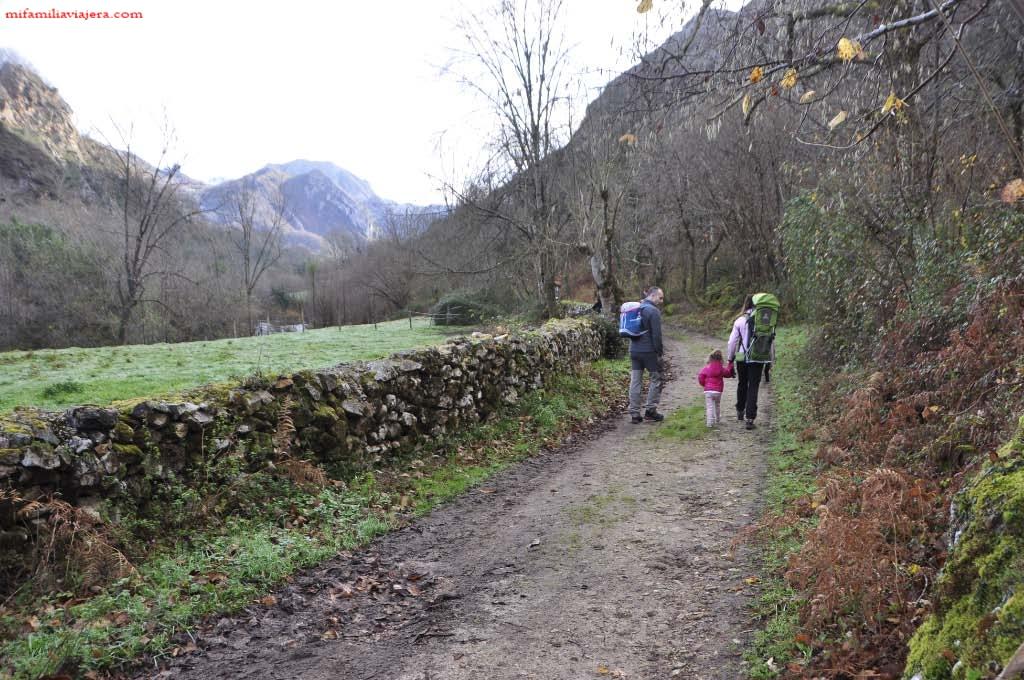 Beyu de Pen, Santillán, Asturias
