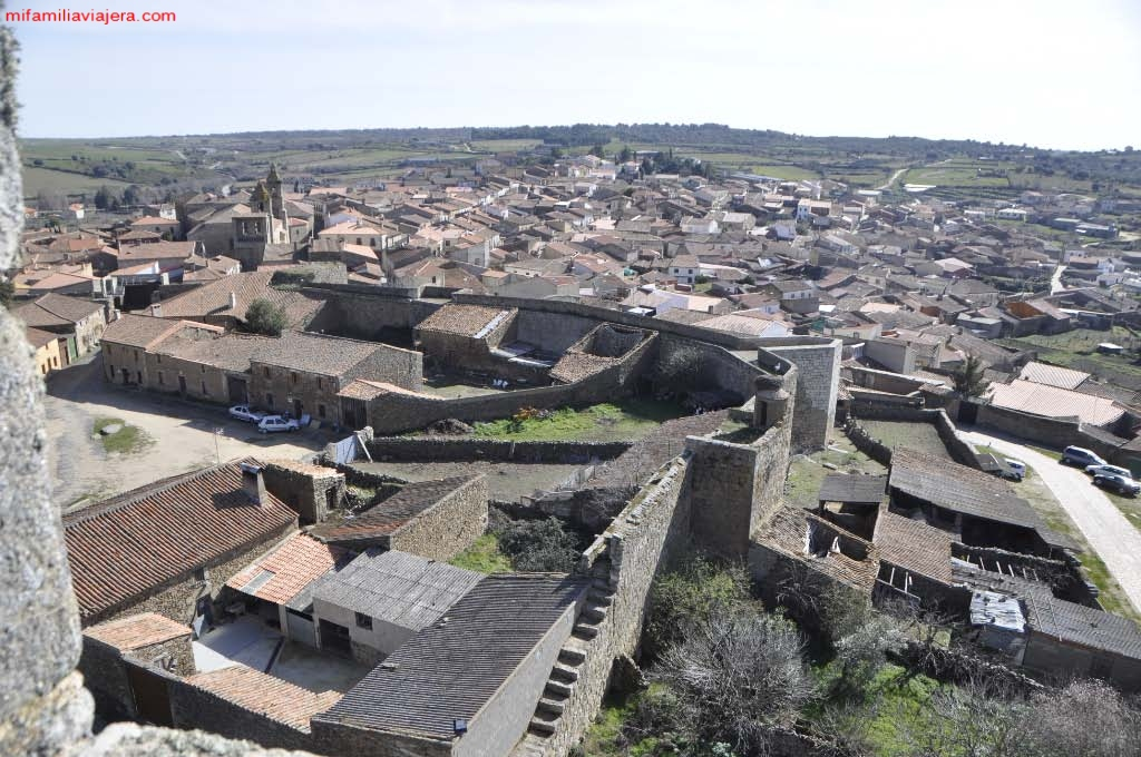 San Felices de los Gallegos, Arribes del Águeda, Arribes del Duero, Salamanca